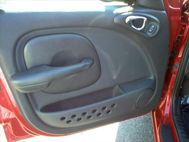 Image 4 of 2003 Chrysler PT Cruiser…