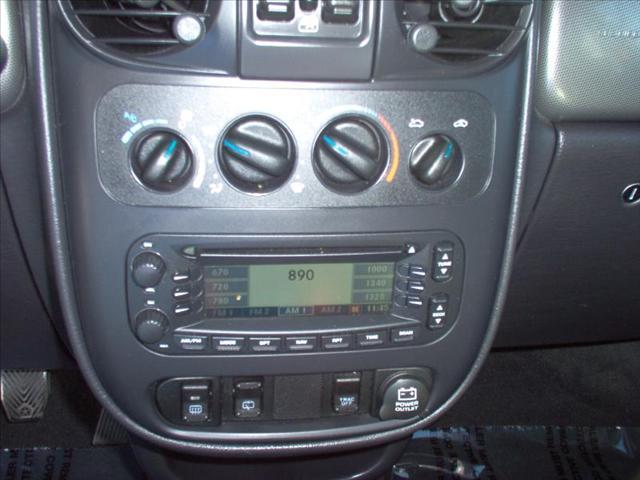 Image 5 of 2003 Chrysler PT Cruiser…