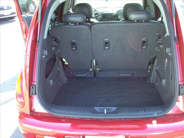 Image 8 of 2003 Chrysler PT Cruiser…