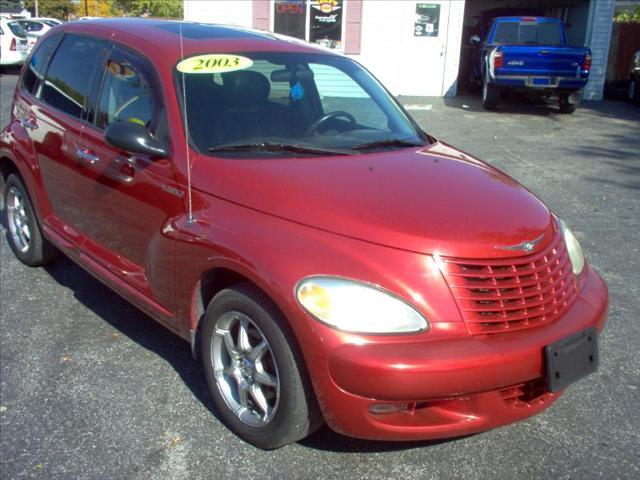 Image 12 of 2003 Chrysler PT Cruiser…