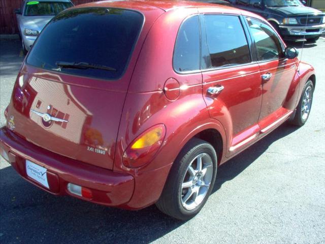 Image 13 of 2003 Chrysler PT Cruiser…