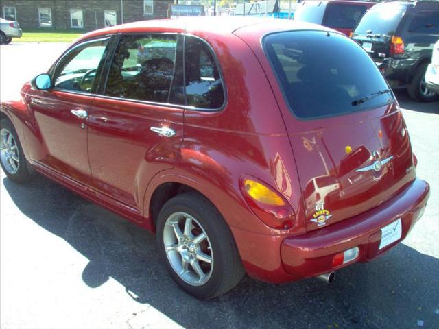 Image 14 of 2003 Chrysler PT Cruiser…