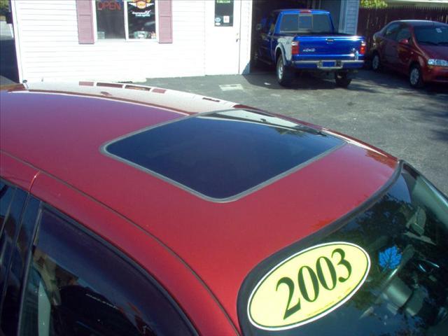 Image 17 of 2003 Chrysler PT Cruiser…