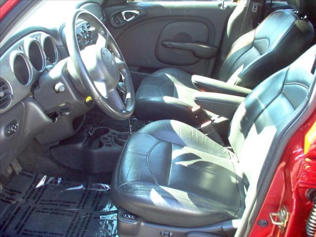 Image 19 of 2003 Chrysler PT Cruiser…