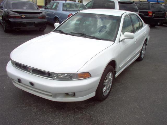 Image 6 of 2001 Mitsubishi Galant…