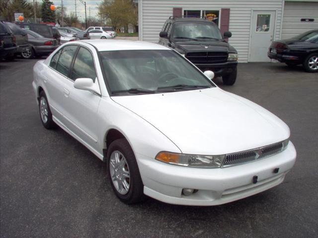 Image 9 of 2001 Mitsubishi Galant…