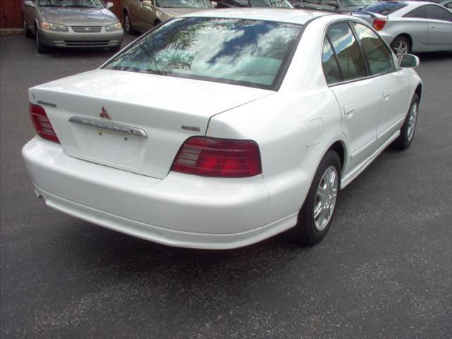 Image 11 of 2001 Mitsubishi Galant…