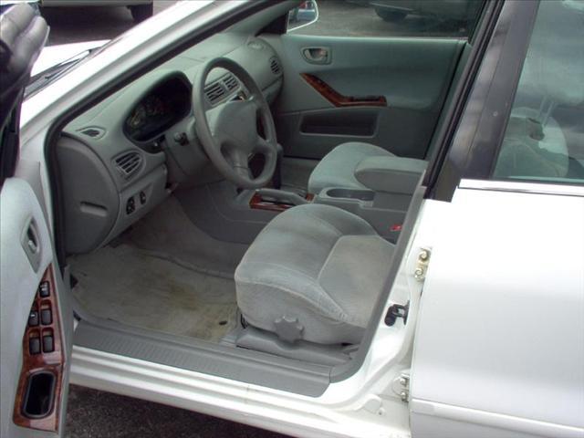 Image 12 of 2001 Mitsubishi Galant…