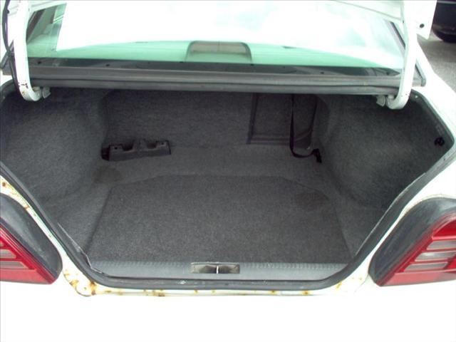 Image 15 of 2001 Mitsubishi Galant…