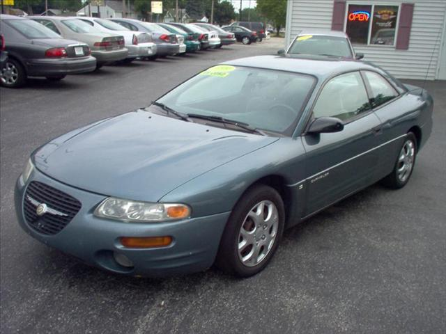 Image 6 of 1999 Chrysler Sebring…