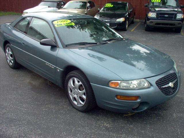 Image 9 of 1999 Chrysler Sebring…