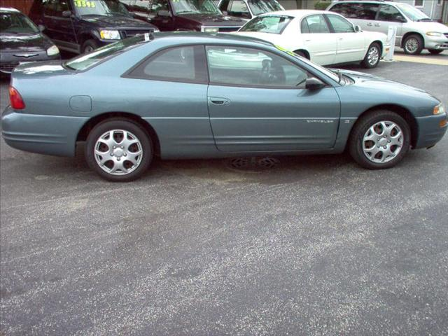 Image 10 of 1999 Chrysler Sebring…