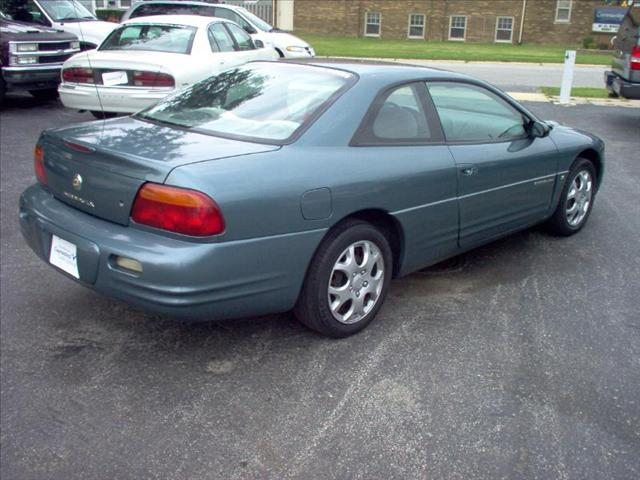 Image 11 of 1999 Chrysler Sebring…
