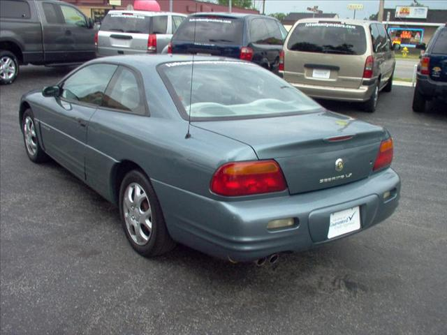 Image 12 of 1999 Chrysler Sebring…