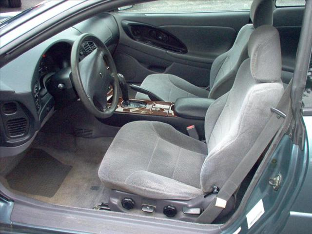 Image 13 of 1999 Chrysler Sebring…