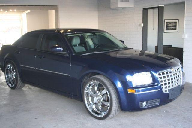 chrysler 300 22 rims used cars for sale. Black Bedroom Furniture Sets. Home Design Ideas