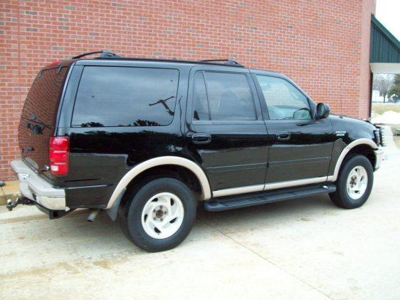 Image 2 of 1998 Ford Expedition…