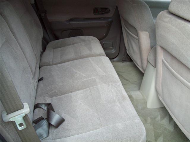 Image 3 of 2001 Mitsubishi Montero…