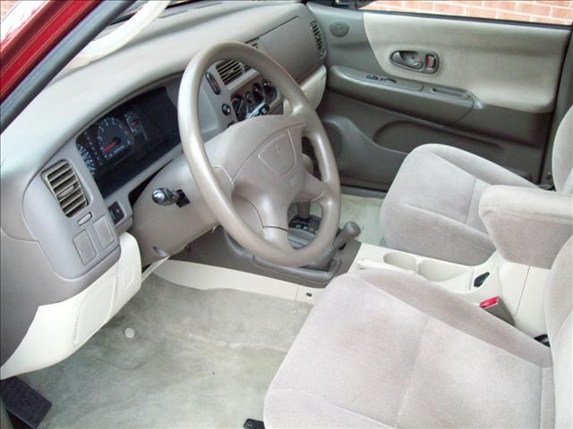 Image 4 of 2001 Mitsubishi Montero…