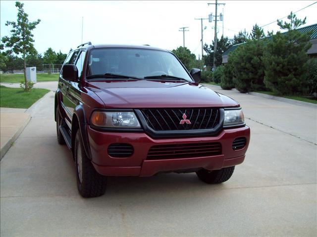 Image 5 of 2001 Mitsubishi Montero…