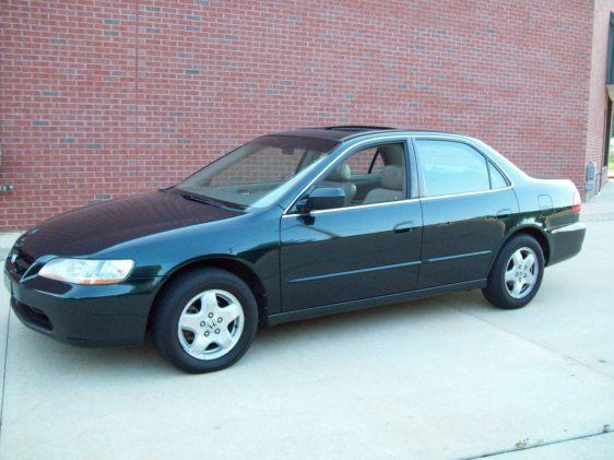 Honda accord for sale by owner in hampton roads