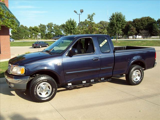 Image 4 of 1999 Ford F150 8-Cylinder…