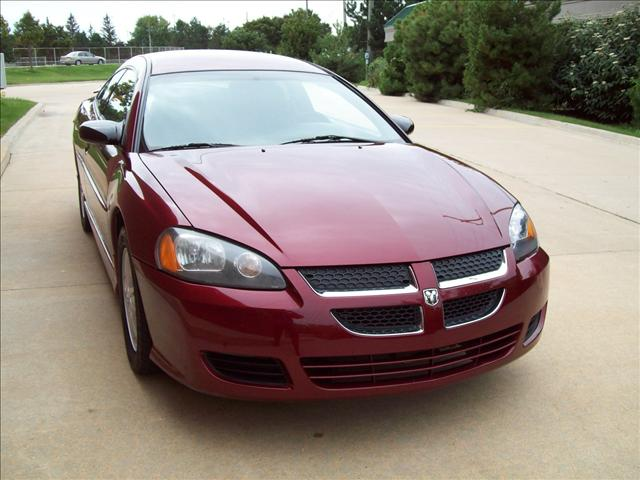 Image 8 of 2003 Dodge Stratus SE…
