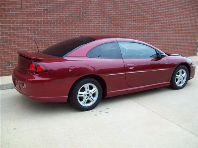 Image 9 of 2003 Dodge Stratus SE…