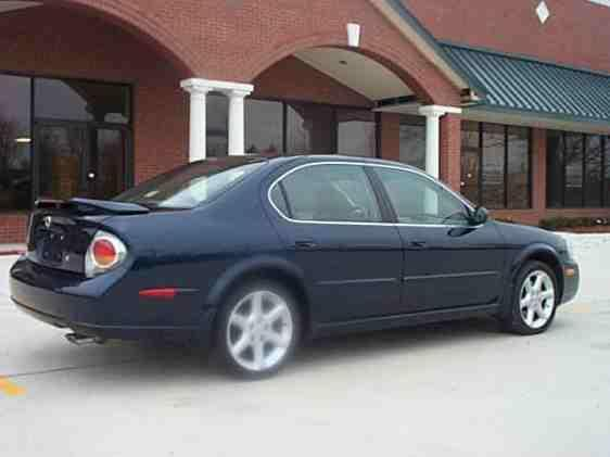 Image 3 of 2002 Nissan Maxima SE…