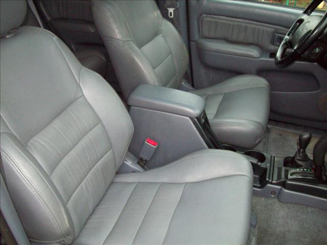 Image 9 of 2000 Toyota 4Runner…