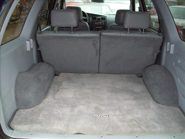 Image 11 of 2000 Toyota 4Runner…