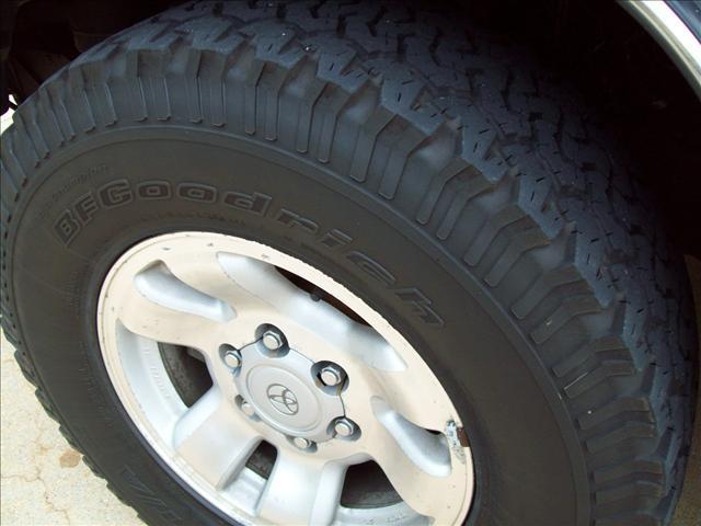 Image 13 of 2000 Toyota 4Runner…