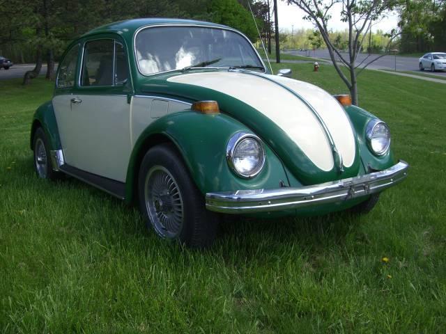 Image 1 of 1970 Volkswagen Beetle…
