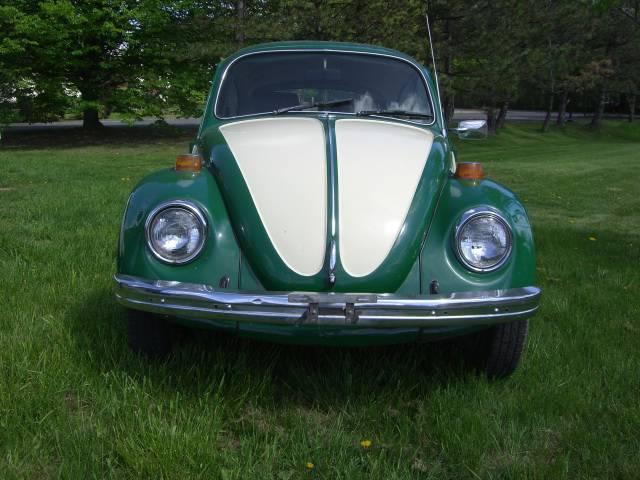 Image 2 of 1970 Volkswagen Beetle…