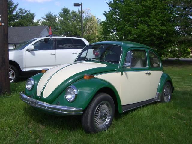 Image 3 of 1970 Volkswagen Beetle…