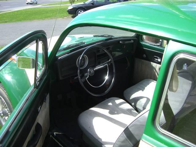Image 4 of 1970 Volkswagen Beetle…