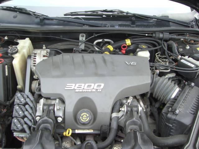 Image 4 of 2000 Pontiac Grand Prix…