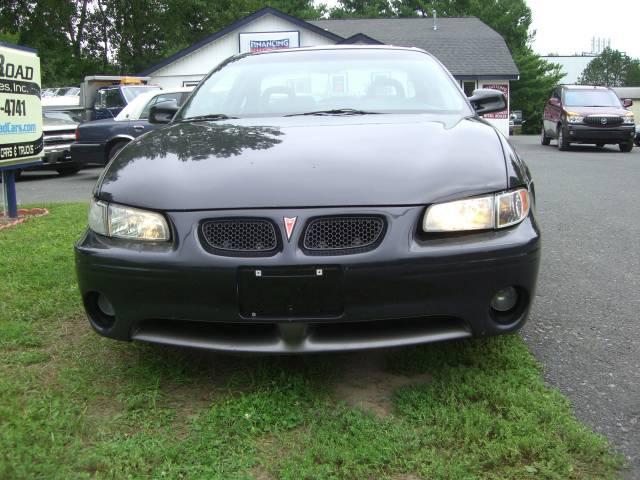 Image 5 of 2000 Pontiac Grand Prix…