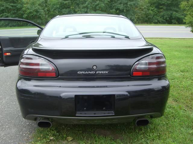 Image 9 of 2000 Pontiac Grand Prix…