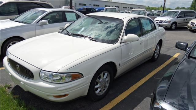 2004 buick lesabre 2700 second street south st cloud mn. Black Bedroom Furniture Sets. Home Design Ideas