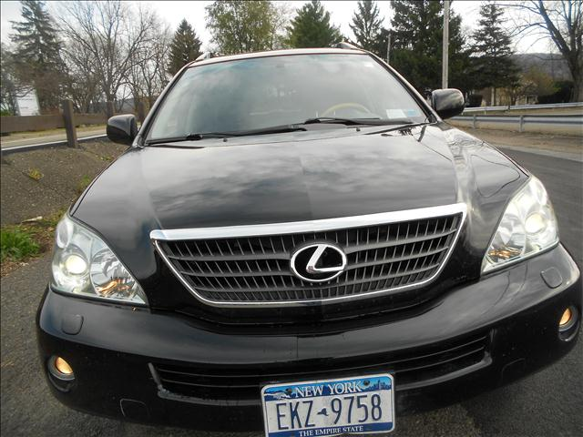 2007 Lexus RX 400h Hybrid - Binghamton NY