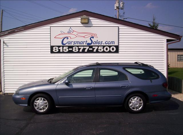 Image 1 of 1999 Ford Taurus SE…
