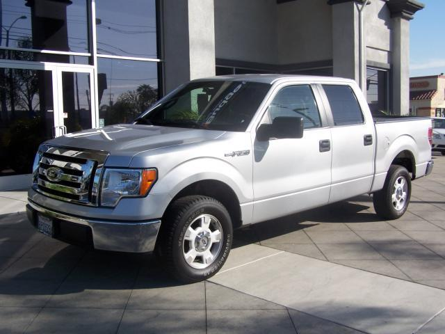 Image 1 of 2009 Ford F150 XLT Pickup…