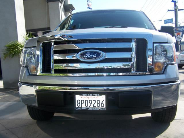 Image 5 of 2009 Ford F150 XLT Pickup…