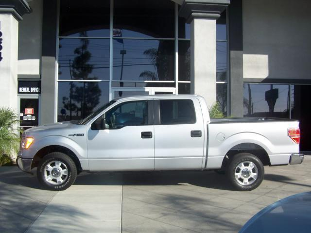 Image 6 of 2009 Ford F150 XLT Pickup…