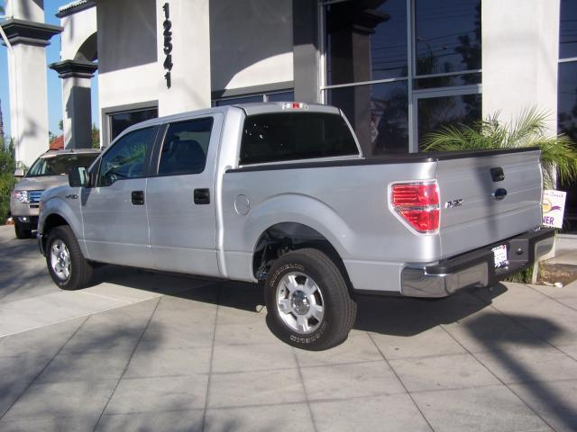 Image 7 of 2009 Ford F150 XLT Pickup…