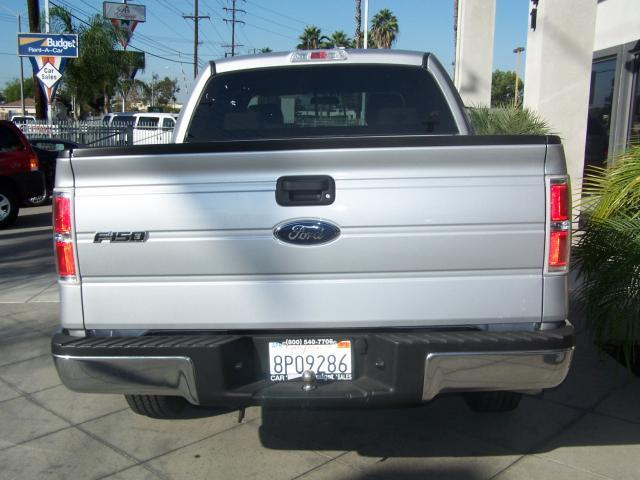 Image 8 of 2009 Ford F150 XLT Pickup…
