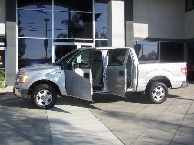 Image 10 of 2009 Ford F150 XLT Pickup…