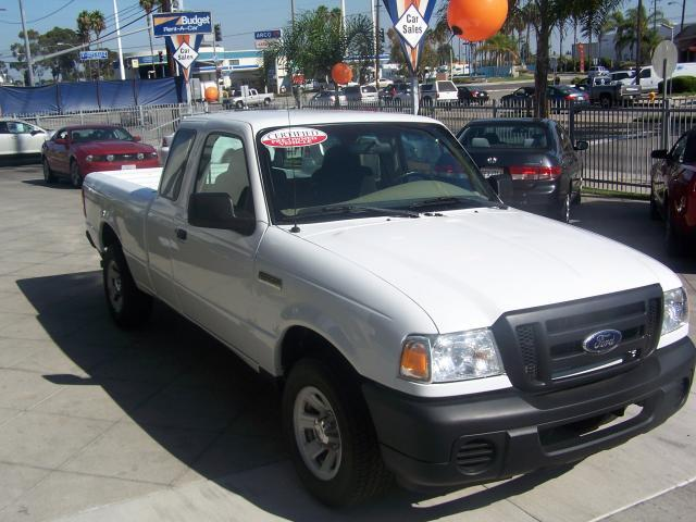 Image 4 of 2008 Ford Ranger XL…