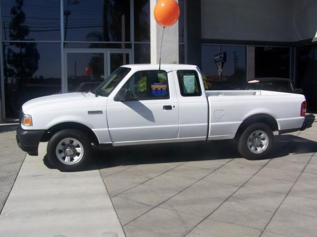 Image 6 of 2008 Ford Ranger XL…